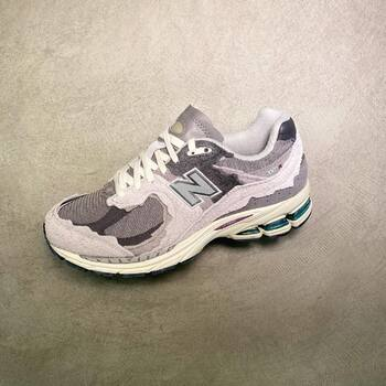 """@newbalance """"Protection Pack"""" • 2002 """"Rain Cloud"""" • In store only. • • #raphael1966 #newbalance"""